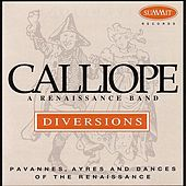 Diversions by Calliope