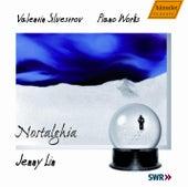 Nostalghia - Jenny Lin plays Piano works by Valentin Silvestrov by Jenny Lin
