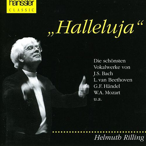 Halleluja by Various Artists