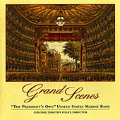 Grand Scenes by Us Marine Band