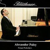 Sergej Prokofiev: Romeo and Juliette & Cinderella by Alexander Paley