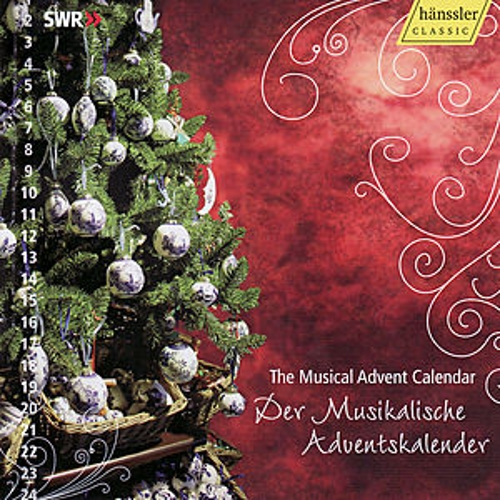 The Musial Advent Calendar by Various Artists