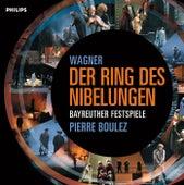 Wagner: Der Ring des Nibelungen de Orchester der Bayreuther Festspiele
