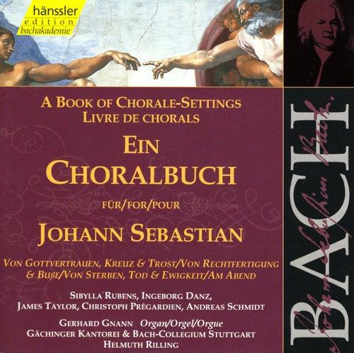 The Complete Bach Edition, Vol. 85 - A Book of Chorale-Settings for Johann Sebastian by Bach-Collegium Stuttgart