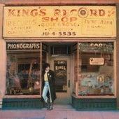 King's Record Shop by Rosanne Cash