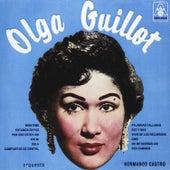 Olga Guillot by Olga Guillot