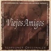 Viejos Amigos Versiones Originales by Various Artists