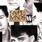 Once Upon A Time (Super Deluxe) de Simple Minds