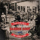 Barber Shop Music by Various Artists
