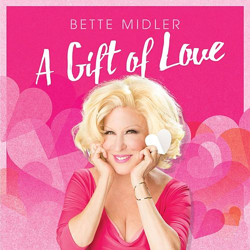 (Talk To Me Of) Mendocino by Bette Midler