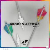 Broken Arrows (Remixes) de Avicii