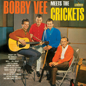 Bobby Vee Meets The Crickets by Bobby Vee