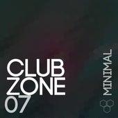 Club Zone - Minimal, Vol. 7 by Various Artists