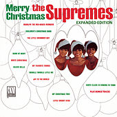 Merry Christmas (Expanded Edition) von The Supremes