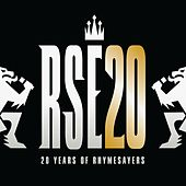 RSE20: 20 Years of Rhymesayers Entertainment van Various Artists