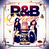 R&B Groove, Vol. 1 by DJ Hits