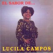 El Sabor de... de Lucila Campos