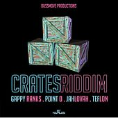 Crates Riddim by Various Artists