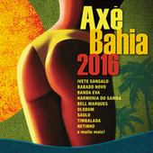 Axé Bahia 2016 de Various Artists