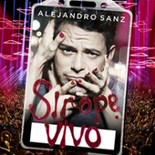Sirope Vivo de Alejandro Sanz