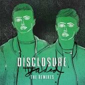 Jaded (Remixes) von Disclosure