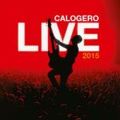Live 2015 de Calogero