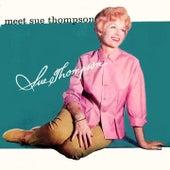 Meet Sue Thompson by Sue Thompson