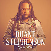 Duane Stephenson: Special Edition (Deluxe Version) by Duane Stephenson