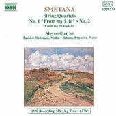 String Quartets Nos. 1 and 2 di Bedrich Smetana