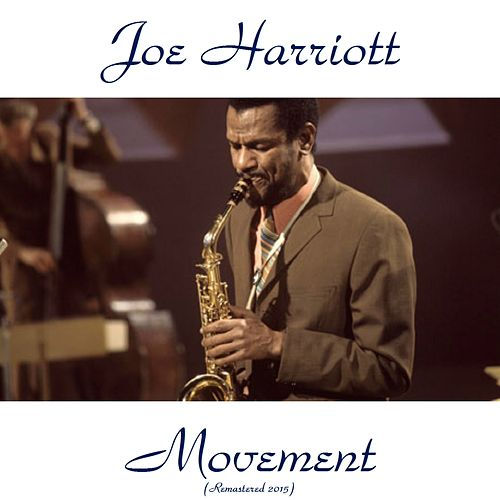 Movement (Remastered 2015) by Joe Harriott