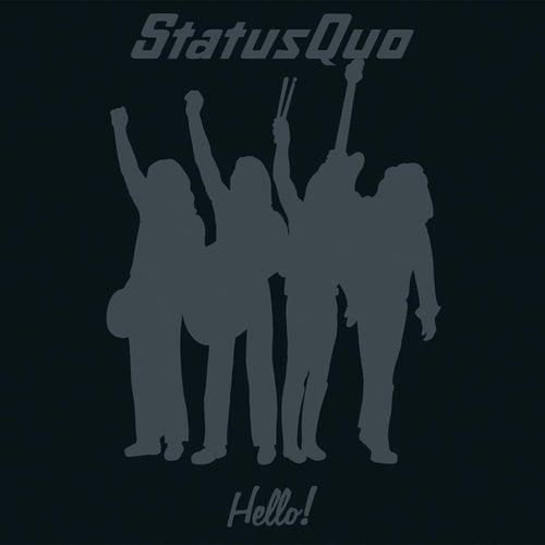 Hello! von Status Quo