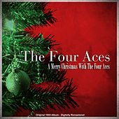 A Merry Christmas with the Four Aces by Four Aces