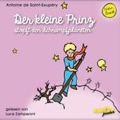 Der kleine Prinz stopft den Schrumpfplaneten (Ungekürzt) by Antoine de Saint-Exupéry