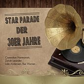 Starparade der 30er Jahre de Various Artists
