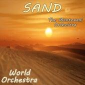 World Orchestra, Sand von Mantovani & His Orchestra