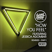 How You Feel feat. Jessica Agombar (Remixes) de Sammy Porter
