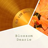 Time For Gold by Blossom Dearie
