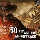 50 Top Western Soundtrack de Various Artists