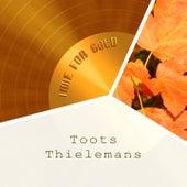 Time For Gold von Toots Thielemans