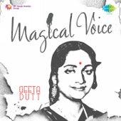 Magical Voice: Geeta Dutt by Geeta Dutt