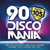 90 Discomania von Various Artists