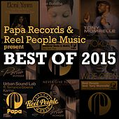Papa Records & Reel People Music Present: Best of 2015 de Various Artists