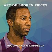 Art of Broken Pieces by Wolfgang