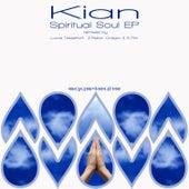 Spiritual Soul by Kian