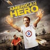American Hero (Original Motion Picture Soundtrack) by Lorne Balfe