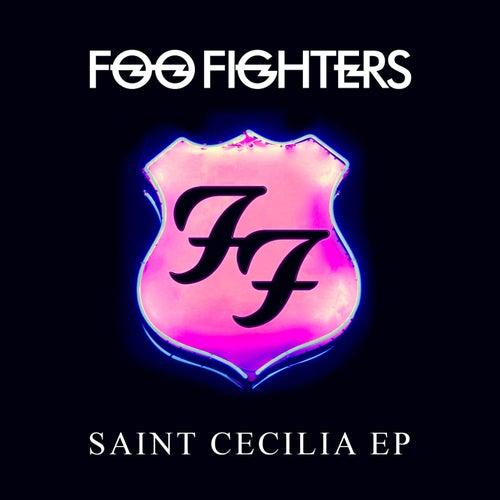 Saint Cecilia de Foo Fighters