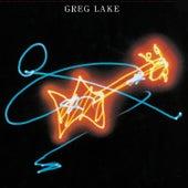 Greg Lake by Greg Lake