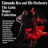 The Latin Dance Collection by Edmundo Ros