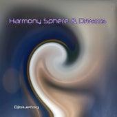Harmony Sphere & Dreams von Djbluefog