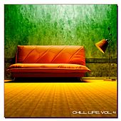Chill Life, Vol. 4 von Various Artists